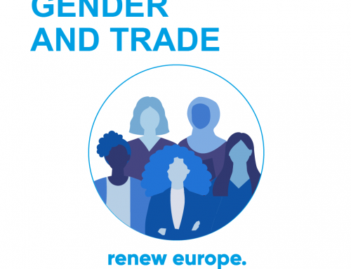 Position Paper Gender and Trade